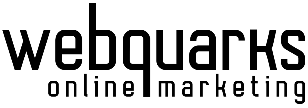 webquarks Online Marketing Logo