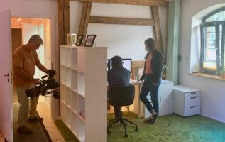 ZDF berichtet über SEO-Agentur aus Frankfurt (Oder)