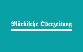 Märkische Oderzeitung (MOZ) berichtet über webquarks Online Marketing